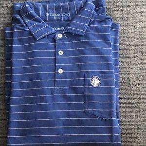 B. Draddy Golf Shirt
